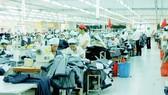Phát triển các khu công nghiệp ở Hậu Giang tạo việc làm cho nhiều lao động