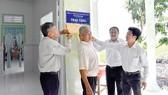 Trao Nhà tình nghĩa cho gia đình người có công với Cách mạng ở huyện Cao Lãnh
