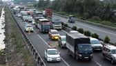 Thông báo kế hoạch sửa chữa các công trình trên cao tốc TP Hồ Chí Minh - Trung Lương