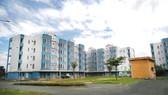 100 hộ dân chung cư cũ quận 1 sẽ về tạm cư chung cư Vĩnh Lộc B