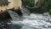 Trung Quốc tạo ra hợp chất khử thủy ngân trong nước thải