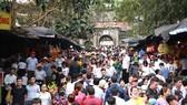 Nhiều nhà hàng ở chùa Hương vi phạm an toàn thực phẩm