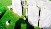 Nguồn gốc của Stonehenge