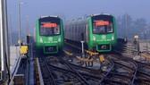 Giá vé đường sắt đô thị Cát Linh - Hà Đông 30.000 đồng/ngày