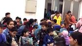 Đến 17-3, trên 130 trẻ nhiễm sán heo tại Bắc Ninh