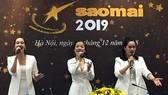15 giọng ca tranh tài tại vòng chung kết Sao Mai 2019