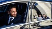 Emirates khuyến mãi khi di chuyển bằng Uber tại Dubai