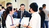 SCB cam kết đồng hành cùng doanh nghiệp quận Thủ Đức, TPHCM
