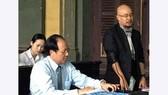 Ông bà chủ Tập đoàn Trung Nguyên cùng kháng cáo bản án ly hôn