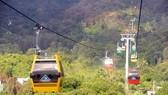 250 tỷ đồng mở rộng Khu du lịch cáp treo Núi Cấm