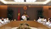 Trình Chính phủ xem xét quy hoạch tổng thể quốc gia trong tháng 12-2019