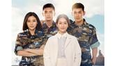Hậu duệ mặt trời phiên bản Việt phát sóng tại Trung Quốc