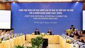 Thúc đẩy giải ngân nguồn vốn ODA