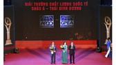 Vinh danh 75 doanh nghiệp đoạt giải thưởng Chất lượng quốc gia 2018