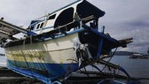 Philippines công bố kết quả điều tra vụ chìm tàu ở biển Đông