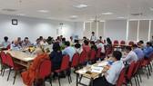 Liên hiệp các tổ chức hữu nghị TPHCM kỷ niệm 30 năm thành lập