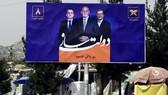 Afghanistan khởi động chiến dịch vận động tranh cử tổng thống