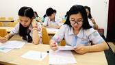 Lý do nhiều bài thi bị điểm 0 chưa thuyết phục