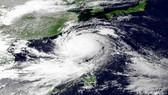 """Đài Loan """"đón"""" bão mạnh"""
