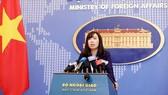 Tàu Hải Dương 8 của Trung Quốc rời khỏi vùng đặc quyền kinh tế Việt Nam
