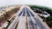 Cao tốc Trung Lương - Mỹ Thuận: Vướng thủ tục giải ngân vốn ngân sách