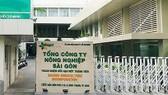 Cảnh cáo Phó Giám đốc Sở NN-PTNT TPHCM vì sai phạm tại Sagri