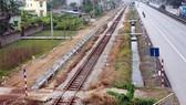 Đề xuất 2.500 tỷ đồng xóa lối đi tự mở qua đường sắt