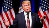 Tổng thống Mỹ đảo ngược tuyên bố giảm thuế