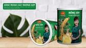 Hồng sâm Curcumin Nano - Công ty VTH: bổ sung dinh dưỡng cho cơ thể bị suy nhược