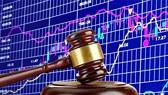 Đề nghị truy tố 4 đối tượng về tội thao túng chứng khoán