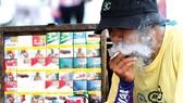 Thái Lan đẩy mạnh chống thuốc lá