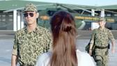 Bộ Quốc phòng đề nghị chỉnh sửa phim Hậu duệ mặt trời phiên bản Việt