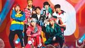 Ngành giải trí và văn hóa Hàn Quốc bội thu