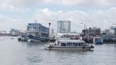 Khai thác du lịch đường sông nội đô tại bến Bạch Đằng