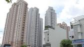 Đẩy nhanh cấp giấy chủ quyền chung cư tái định cư Phú Mỹ