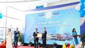 Ford khai trương đại lý chính hãng tại Hải Dương, đảm bảo chất lượng, trải nghiệm khách hàng