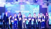 Vinh danh Tốp 100 Phong cách Doanh nhân Quốc tế 2018 - 2019