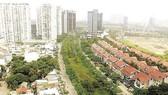 Lượng bán biệt thự và nhà phố tại TPHCM thấp kỷ lục