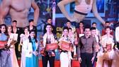 Chung kết Cuộc thi Ngôi sao Fitness sinh viên TPHCM mở rộng 2019
