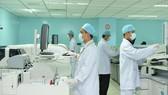 Khám và điều trị gần 8.000 trường hợp u máu mỗi năm