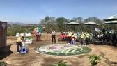 """Hội thi """"Nhà nông đua tài"""" 2019 tại Kon Tum: Bừng sáng Đắk Hà"""