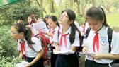 Tăng cường công tác xã hội trong nhà trường