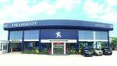 Peugeot Việt Nam tiếp tục đưa Showroom Peugeot Giải Phóng đi vào hoạt động