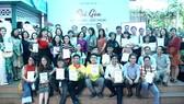 Dự án Sài Gòn: Gìn vàng - giữ ngọc nhận được sự quan tâm của đông đảo độc giả ngay từ khi vừa ra mắt