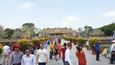Khởi sắc du lịch miền Trung