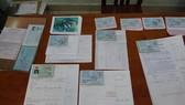 Đồng Nai: Truy tố nhóm lừa đảo chiếm đoạt tài sản và sử dụng tài liệu giả