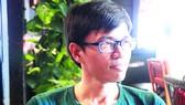 Tác giả Trần Đình Ba: Lần theo những trang sử cũ