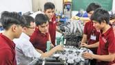 Nhiều trường tuyển thêm ngành mới trong năm 2019