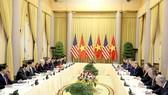 Tư duy vượt thời đại của Chủ tịch Hồ Chí Minh