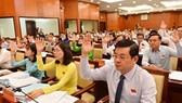 TPHCM khuyết nhiều chức danh chủ chốt